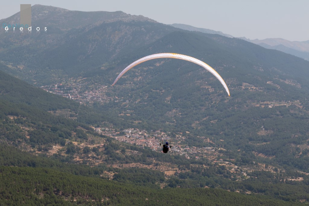 British Paragliding Open Competitions 2019. Dia 6