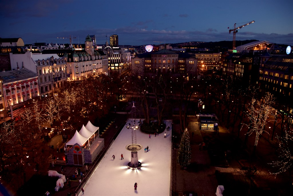 """TAG THIS PICTURE WITH """"FOTO/Photo: VisitOslo / Susanne A.Finnes"""